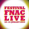 Fnac Live 2013