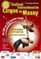 Festival international du cirque de Massy