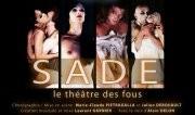 Sade ou le Théâtre des fous