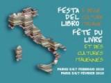 Fête du livre et des cultures italiennes