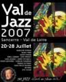 Festival Val de Jazz 2007