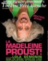 La Madeleine Proust !
