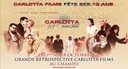 Rétrospective Carlotta Films