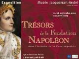 Trésors de la fondation Napoléon