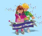 Carnaval Playmobil