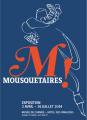 Mousquetaires !