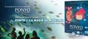 Ponyo et la magie de Miyazaki
