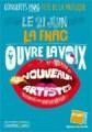 La Fnac fête la musique ! 2008