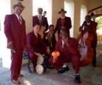 Jazz à Toulon 2008