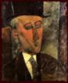 Max Jacob : portraits d'artistes