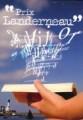 Prix Landerneau 2009