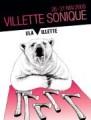 Villette sonique 2009