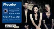 Fnac Live Placebo