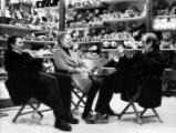 Dialogue avec Jan Harlan - Stanley Kubrick, l'exposition