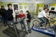 Vélo-sciences