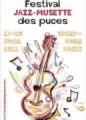 Festival Jazz-Musette des puces