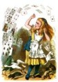 Images d'Alice : au pays des merveilles