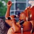 The Three Ladies of Blues en concert