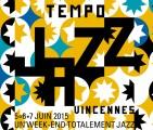 Tempo Jazz 2015