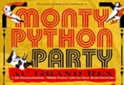 Monthy Python party