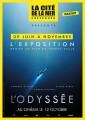 L'Odyssée, l'expo du film