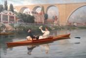 Peindre la banlieue - De Corot à Vlaminck 1850-1950
