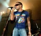 Lenny Kravitz au Grand Rex