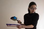 Mari Minato : notes, entre deux fleuves