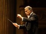 Israel Philharmonic Orchestra, Zubin Mehta