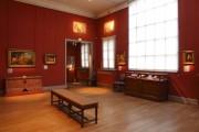 Fiac hors les murs - musée Eugène Delacroix