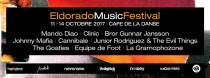 Eldorado music festival 2017