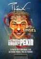 Les Etoiles du Cirque de Pekin - Le Roi des singes