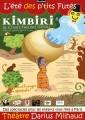 Kimbiri, la chercheuse d'eau