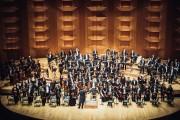 Orchestre national de Lyon, Benjamin Grosvenor