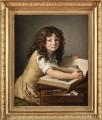 Collections permanentes du musée Girodet