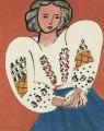 """Matisse-Pallady et """"La Blouse roumaine"""" - Deux artistes sous la censure"""