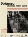 Doisneau chez les Joliot-Curie, un photographe au pays des physiciens