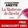 Remise des prix Goncourt
