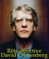 Rétrospective David Cronenberg