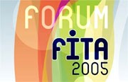FITA 2005 - Forum International des Technologies de l'Animation