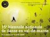 Biennale de danse en Val-de-Marne