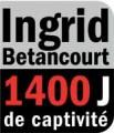 Ingrid Betancourt - 1400 jours de captivité