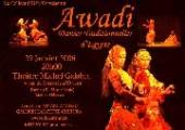 Awadi - Danses d'Egypte