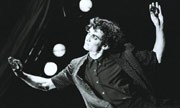 Xavier Mortimer - L'Ombre-Orchestre