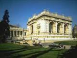 Musée Galliera de la Mode de Paris