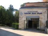 Théâtre Jean Vilar de Montpellier