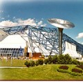 Halle olympique d'Albertville