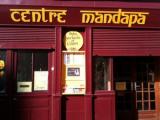 Centre Mandapa