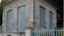 Pavillon Gustave Flaubert