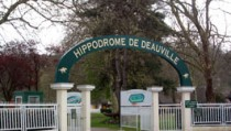 Hippodrome de Deauville Clairefontaine